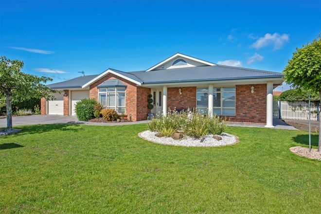 Picture of 8 Dorothy Place, WEST ULVERSTONE TAS 7315
