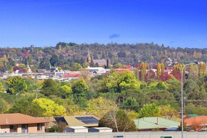 Lot 5, 65 Box Hill Drive, ARMIDALE NSW 2350