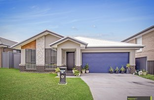 Picture of 25 Gentry Street, Riverstone NSW 2765