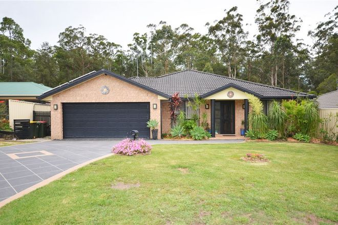 33 Colonial Circuit, WAUCHOPE NSW 2446