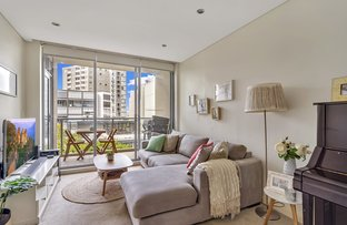 Picture of 31/30-36 Albany Street, St Leonards NSW 2065