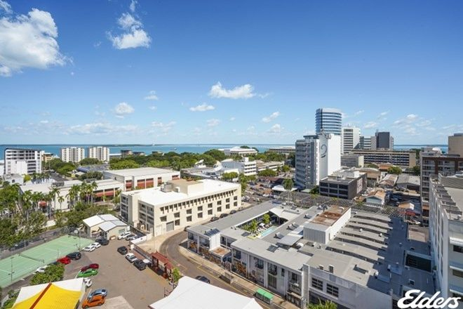 Picture of 1219/27 Woods Street, DARWIN CITY NT 0800