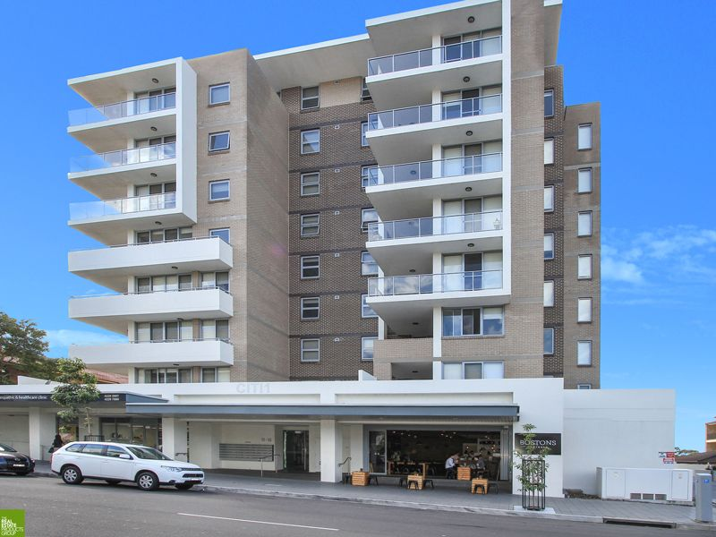 2/11-15 Atchison  Street, Wollongong NSW 2500, Image 7