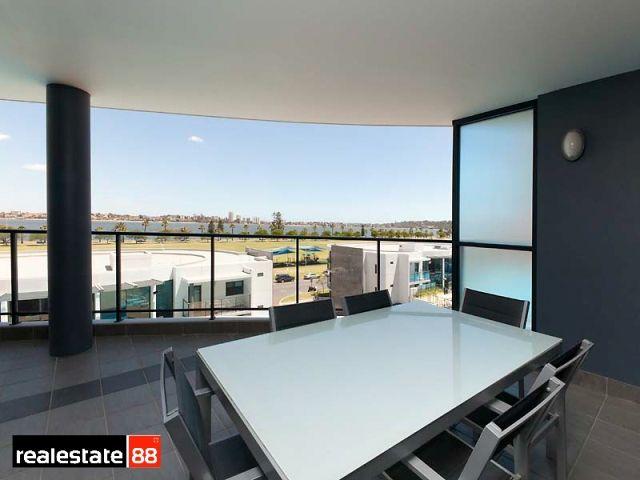 16/98 Terrace Road, East Perth WA 6004, Image 0