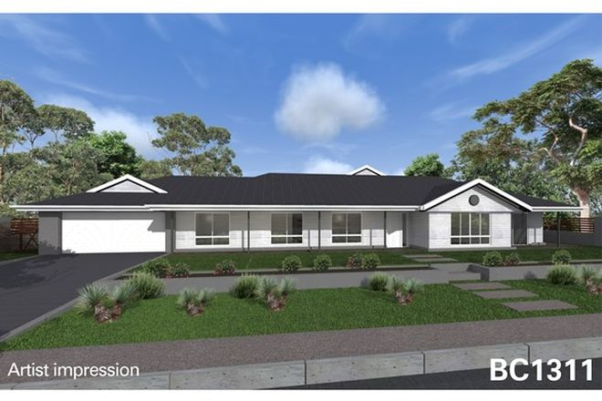 Picture of Lot 26, 26 Montanus Drive, WOODFORD QLD 4514