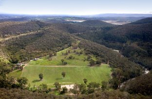 Picture of Birrarung/270 Skyline  Road, Christmas Hills VIC 3775