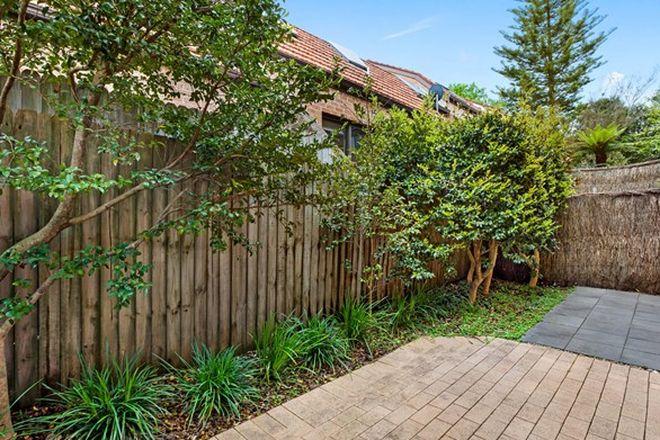 Picture of 2/23 Christie Street, WOLLSTONECRAFT NSW 2065