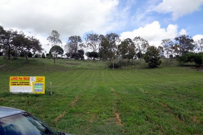 Picture of Lot 19 Olive Street, GOOMERI QLD 4601