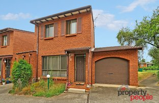 Picture of 11/7 Shrike Place, Ingleburn NSW 2565