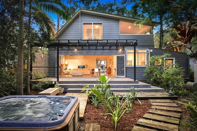 Picture of 41 Diamond Road, PEARL BEACH NSW 2256
