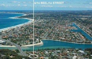 6/14 Beeylu Street, Burleigh Heads QLD 4220