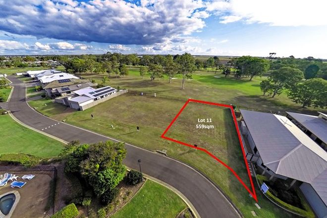 Picture of Lot 11/20 One Mile Road, BUNDABERG NORTH QLD 4670