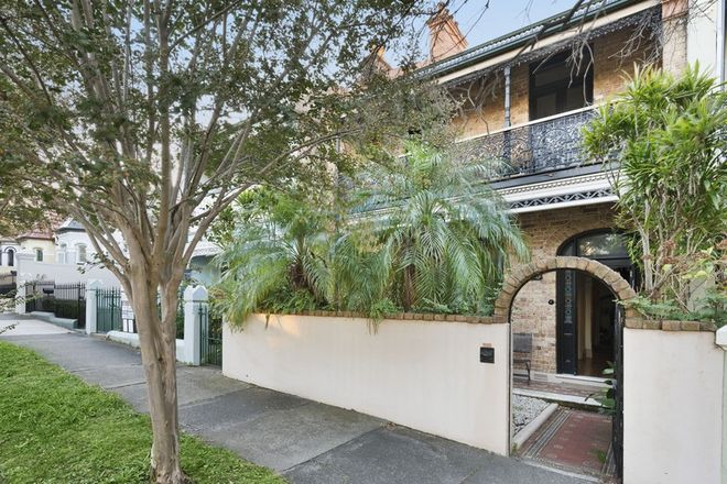 Picture of 218 Albany Road, PETERSHAM NSW 2049