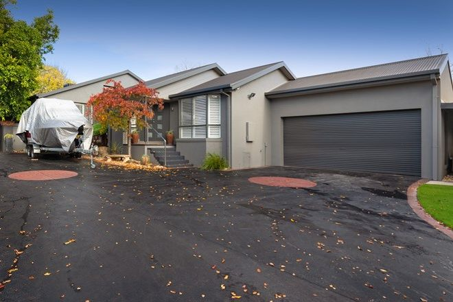 Picture of 34 Inglis Road, BERWICK VIC 3806