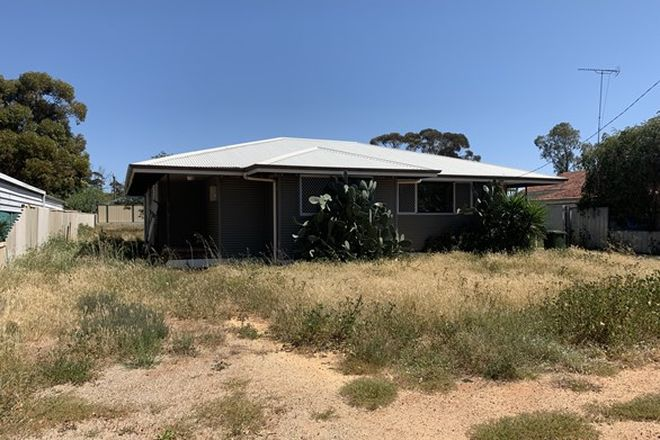 Picture of 7 Dungey Rd, DALWALLINU WA 6609