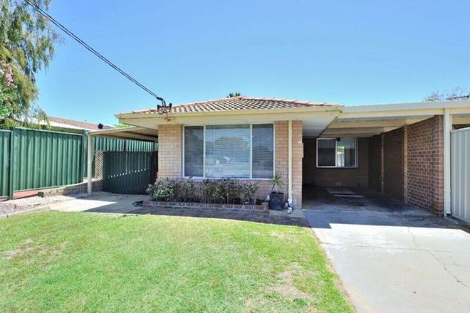 Picture of 67B Frederick Street, SHOALWATER WA 6169