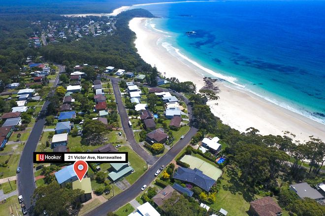 Picture of 21 Victor Avenue, NARRAWALLEE NSW 2539