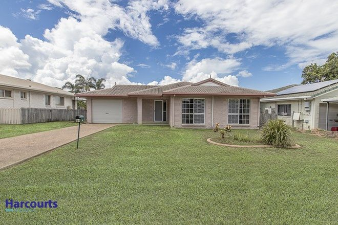 Picture of 54 Rundle Street, MOUNT LOUISA QLD 4814