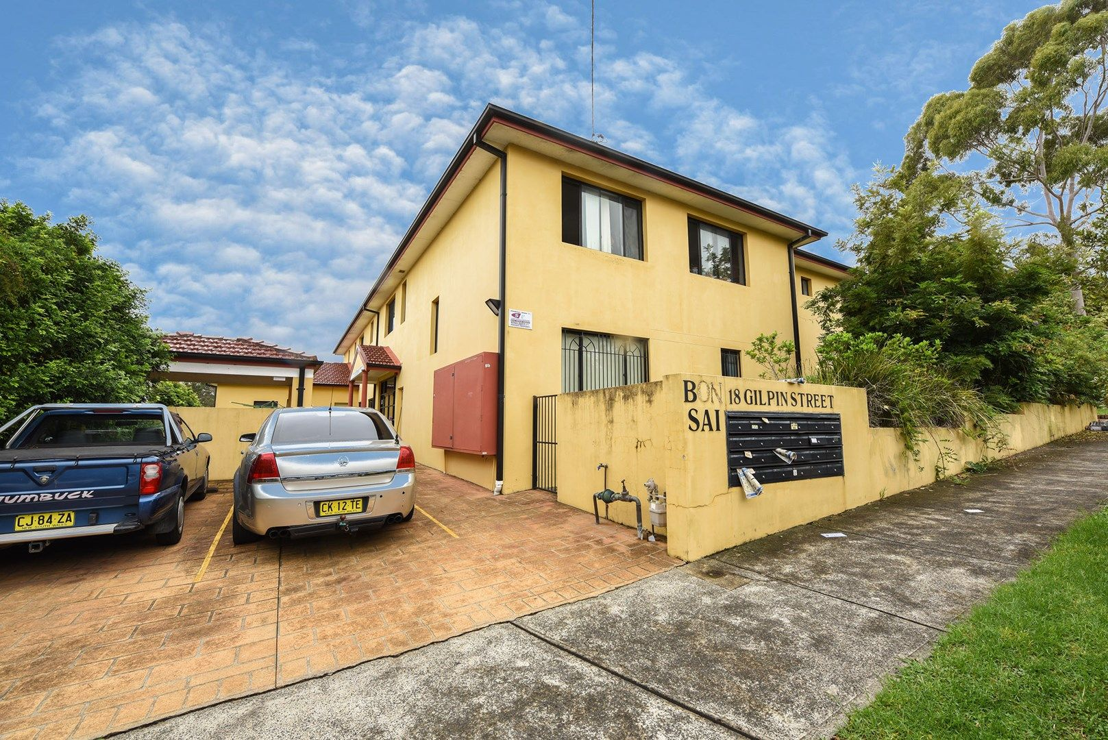 D/18 Gilpin Street, Camperdown NSW 2050, Image 0