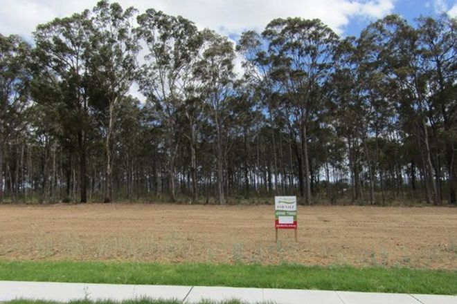 Picture of Lot 605 Turnberry Circuit, CESSNOCK NSW 2325