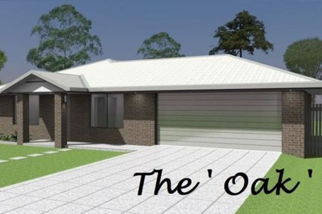 Picture of Lot 18 Padre Drive, URANGAN QLD 4655