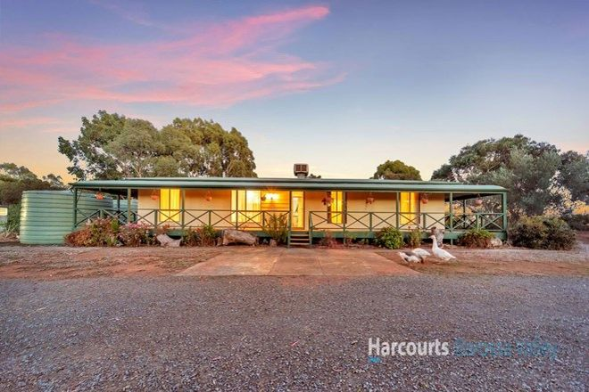 Picture of 284 Macaw Creek Road, RIVERTON SA 5412