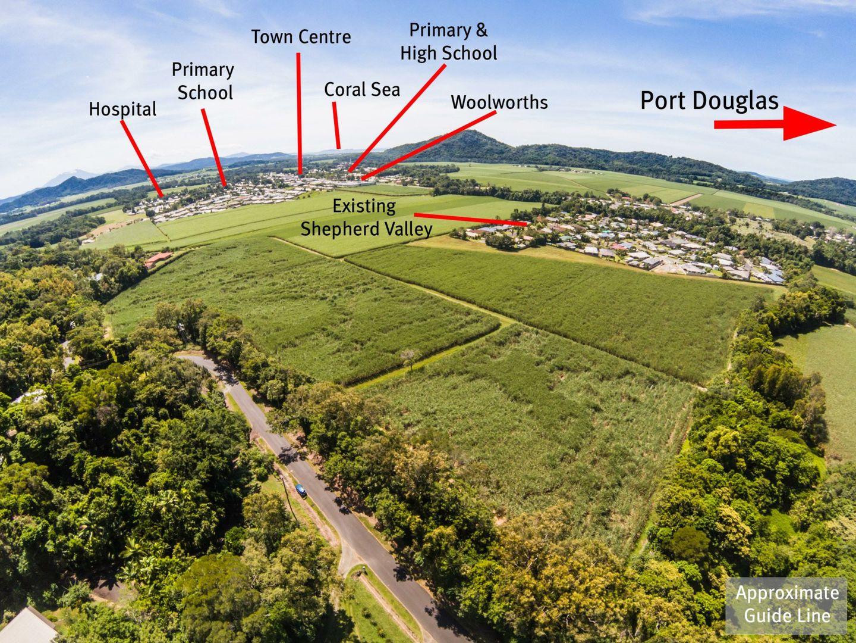 · Shepherd Valley, 52-80 Coral Sea Drive, Mossman QLD 4873, Image 2