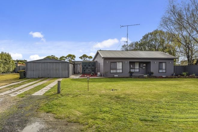 Picture of 20 Millicent Road, PENOLA SA 5277