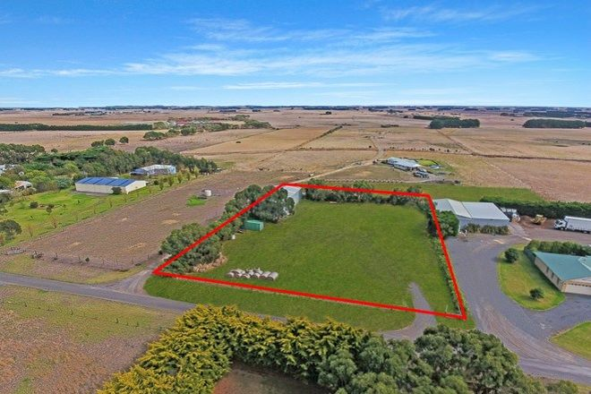 Picture of 109 Albert Road, PORT FAIRY VIC 3284