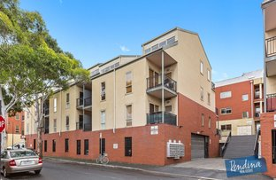 Picture of 8/16 Mawbey Street, Kensington VIC 3031