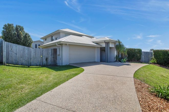 Picture of 16 Bjelke Circuit, RURAL VIEW QLD 4740