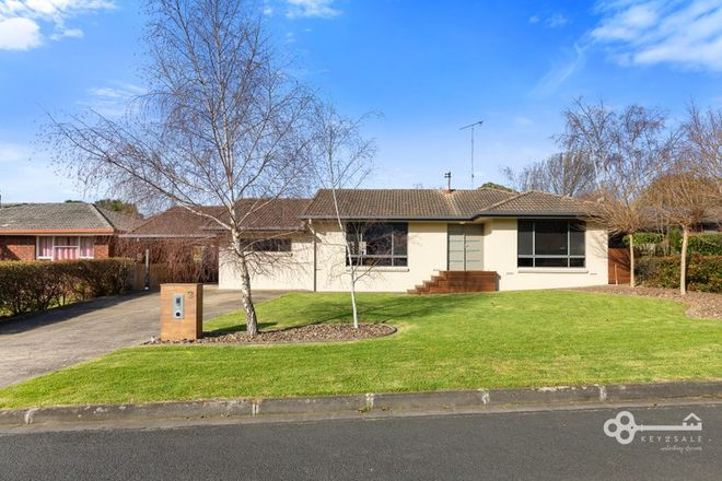 Picture of 3 Somerset Close, MOUNT GAMBIER SA 5290