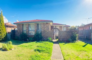 Picture of 47 Falmouth Rd, Quakers Hill NSW 2763