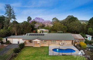 Picture of 380 Veresdale Scrub Road, Veresdale Scrub QLD 4285