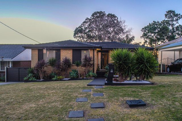 14 Newbold Road, Macquarie Hills NSW 2285, Image 0