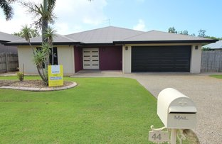 Picture of 44 Brooksfield Drive, Sarina Beach QLD 4737