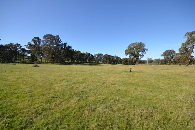Picture of CA 7D Armstrong Lane, WATERLOO VIC 3373