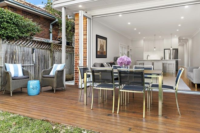 Picture of 21 Macquarie Street, CHATSWOOD NSW 2067