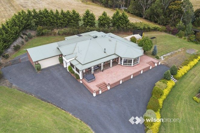 Picture of 275 Brown Coalmine Road, YALLOURN NORTH VIC 3825