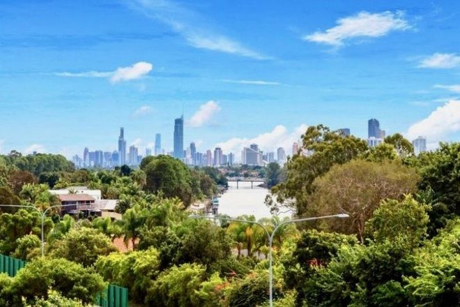 Picture of 722/25 Lake Orr Drive, ROBINA QLD 4226