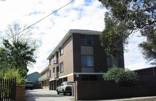 Picture of 5/4 Beaumont Parade, West Footscray VIC 3012