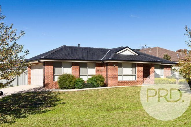 Picture of 29 Squirrel Glider Drive, THURGOONA NSW 2640