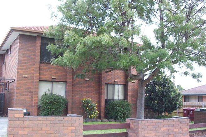 Picture of 1/37 Hemmings Street, DANDENONG VIC 3175