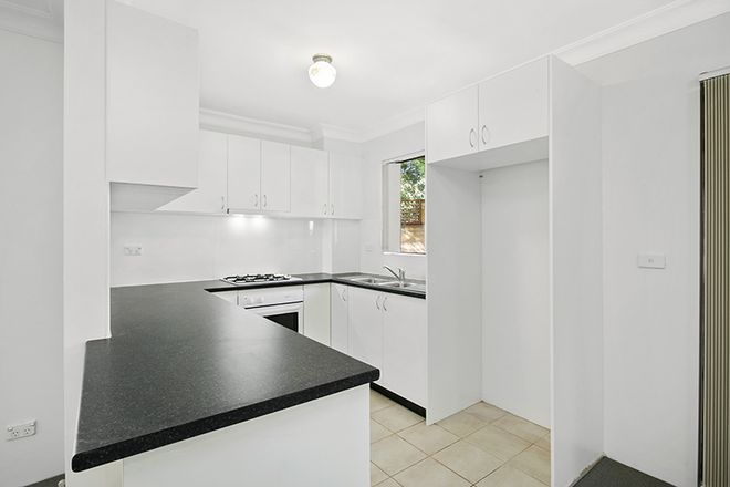 Picture of 1/55 Stapleton Street, WENTWORTHVILLE NSW 2145