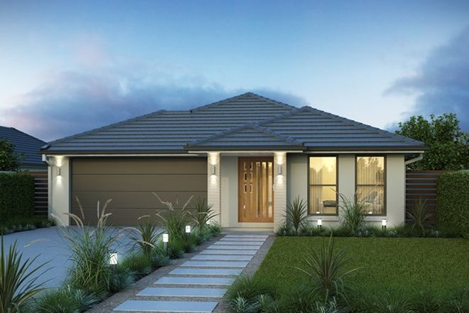 Picture of Lot 74 Promenade Circuit, Promenade Estate, ROTHWELL QLD 4022