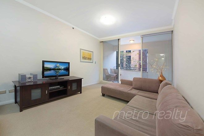 Picture of 11/361-363 Kent Street, SYDNEY NSW 2000