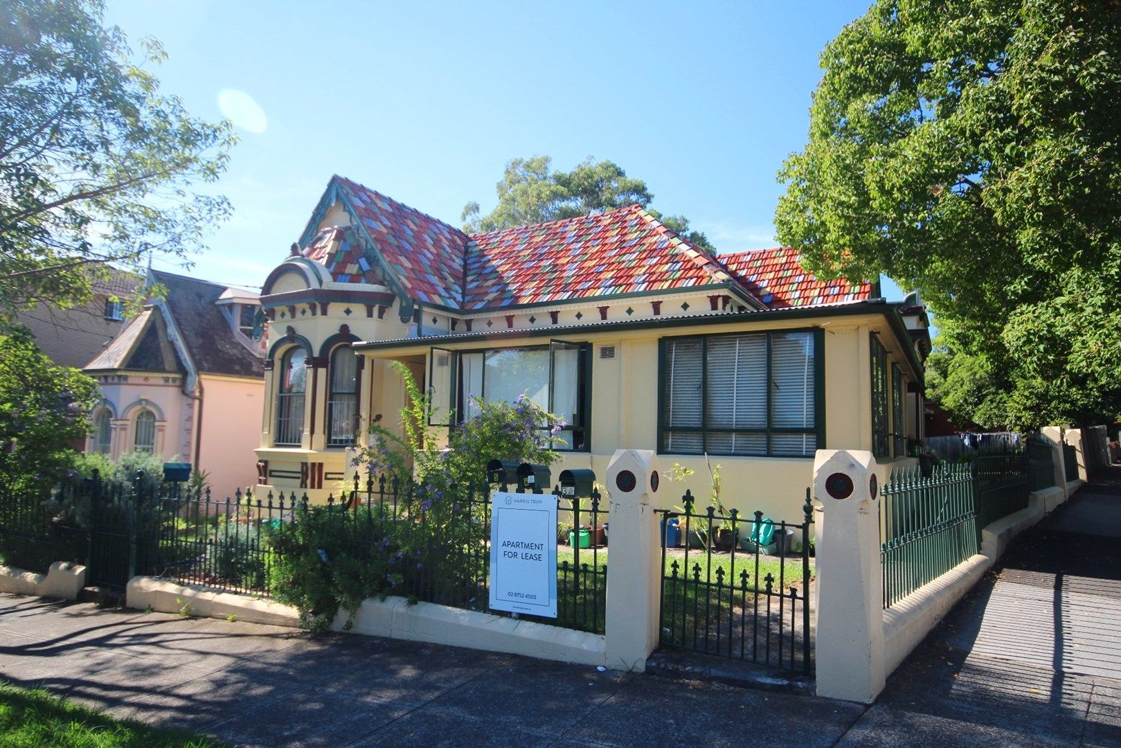 2/111 The Boulevarde, Dulwich Hill NSW 2203, Image 0