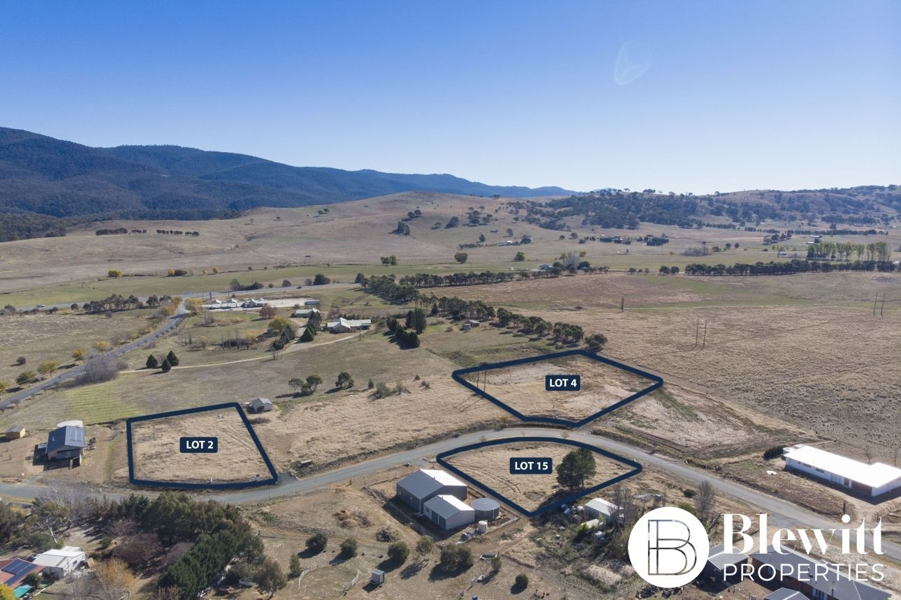 3 Mount View, Michelago NSW 2620, Image 2