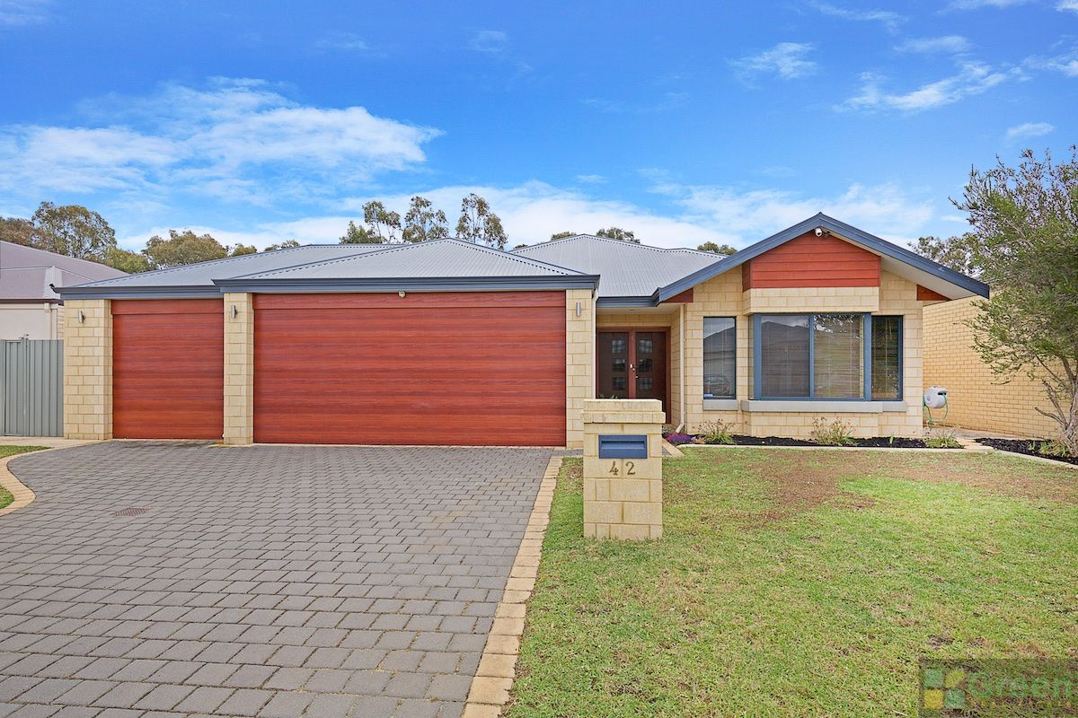 42 Placid Bend, South Yunderup WA 6208, Image 0