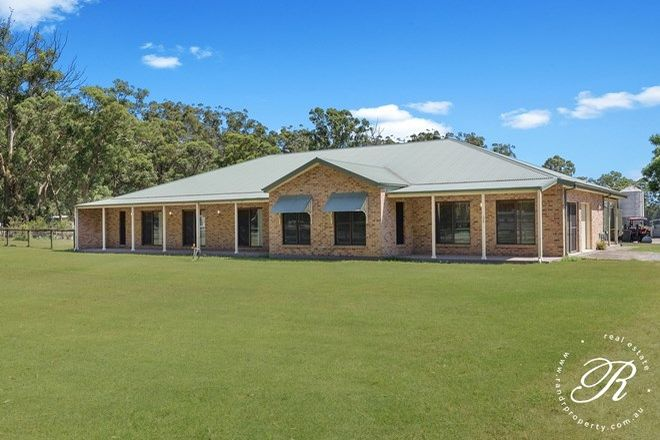 Picture of 907 Richardson Road, CAMPVALE NSW 2318